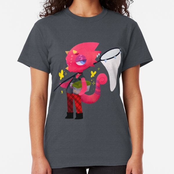 Bug boy Flick Classic T-Shirt