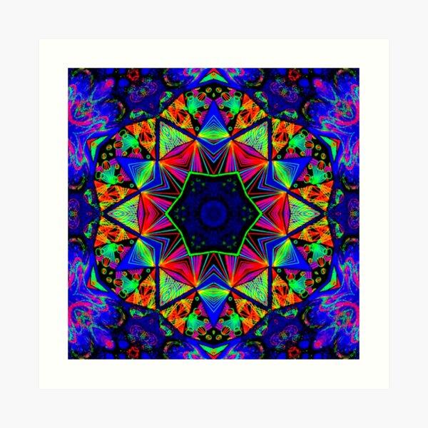 """Colors of the Soul"" by Marius Živolupov Art Print"