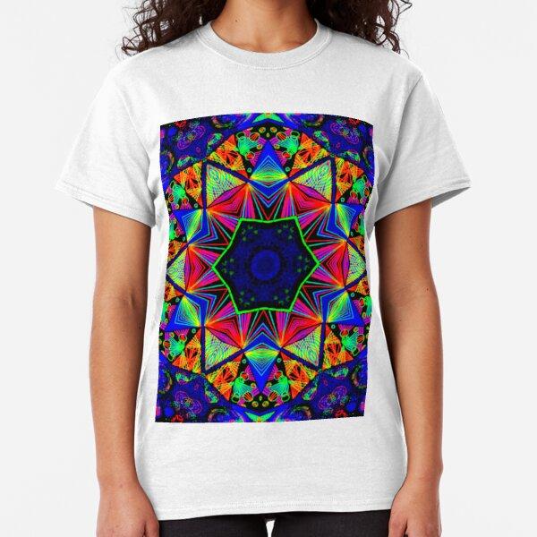 """Colors of the Soul"" by Marius Živolupov Classic T-Shirt"