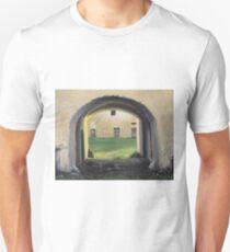 Water Castle T-Shirt