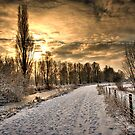 Cornmill Meadows by Lea Valley Photographic