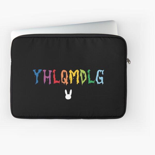 YHLQMDLG - Bad Bunny Laptop Sleeve