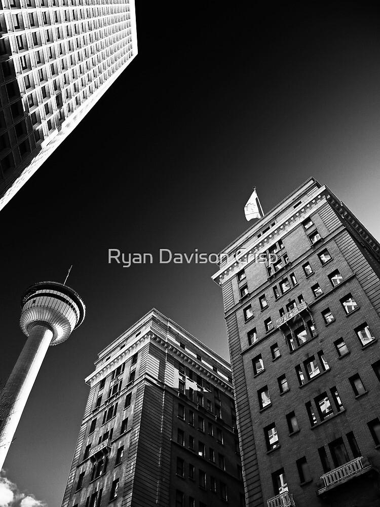 The City of Calgary by Ryan Davison Crisp