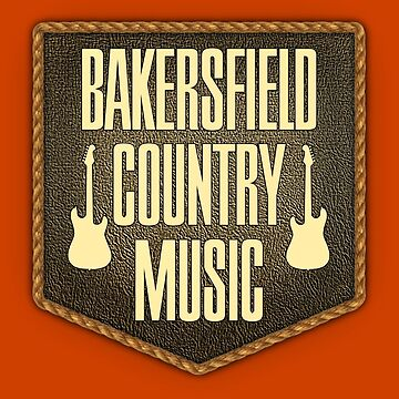 Bakersfield Sound Country by monafar