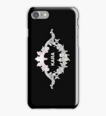 KARA iPhone Case/Skin