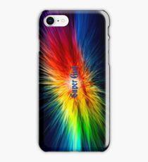 KARA Super Girl iPhone Case/Skin