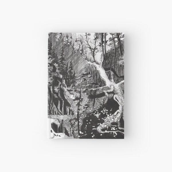 Hansel and Gretel Hardcover Journal