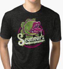 Seymour's Organic Plant Food Tri-blend T-Shirt