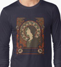Team Everdeen Long Sleeve T-Shirt