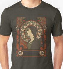Team Everdeen Unisex T-Shirt