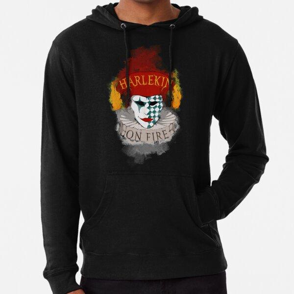 Vintage-Logo-Kleidung Leichter Hoodie