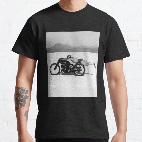 Motorcyclist Magazine - Free Wheeling Classic T-Shirt