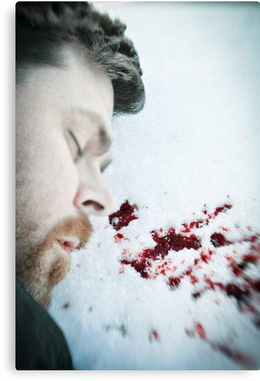 The Big Sleep  by Josephine Pugh