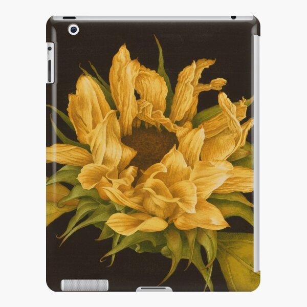 Sunflower with a Headache iPad Snap Case