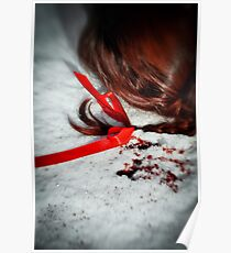 Her Red Hair  Poster