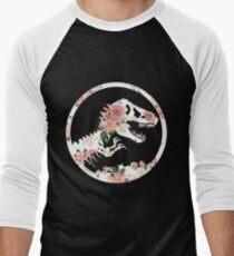 Jurassic Floral T-Shirt