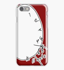 Buffet Froid iPhone Case/Skin