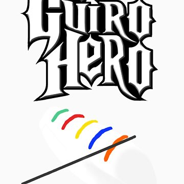Güiro Hero by TheMarianoGG