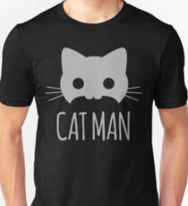 Cat Man Unisex T-Shirt