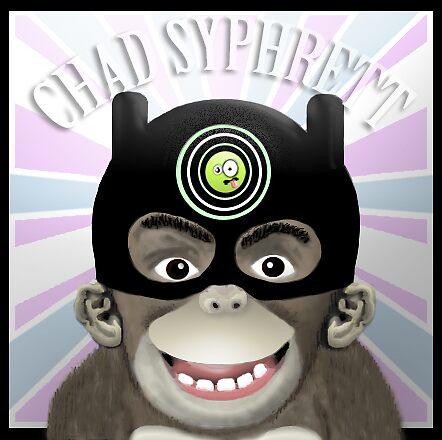The Living Meme Portrait by Chad-Syphrett