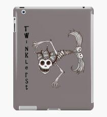 DeBoned - 2011 iPad Case/Skin