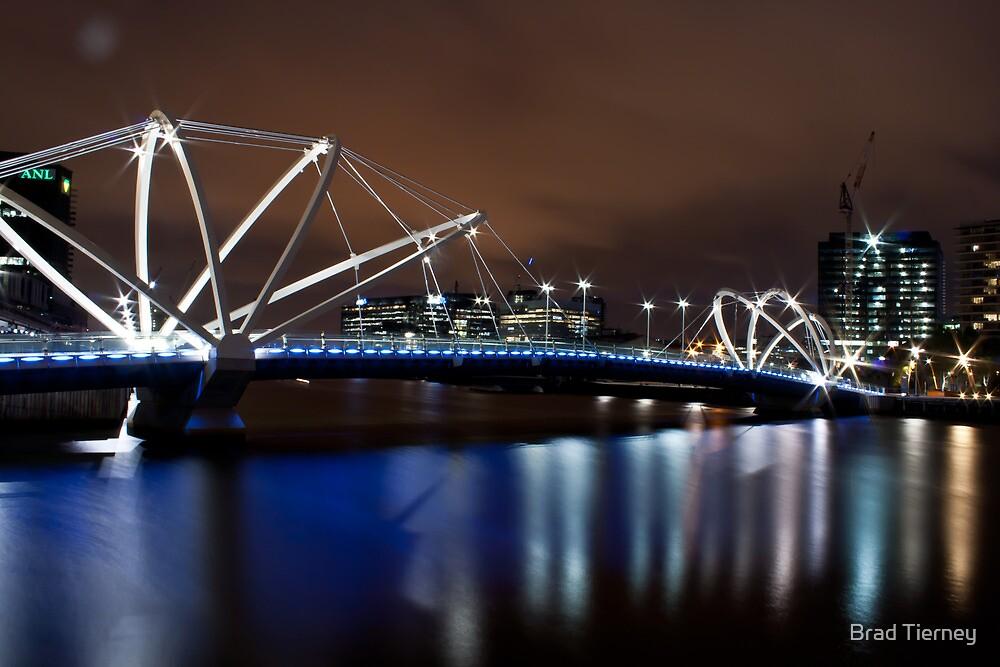 Seafarers Bridge by Brad Tierney