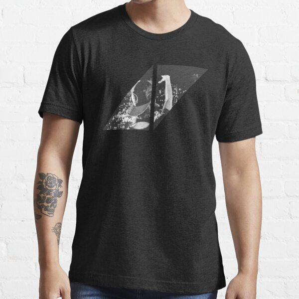Avicii - Logo T-shirt essentiel