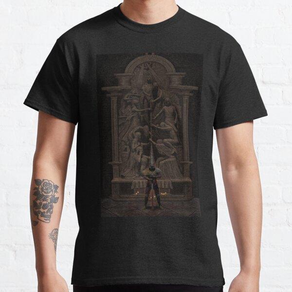 Mea Culpa Shrine Camiseta clásica