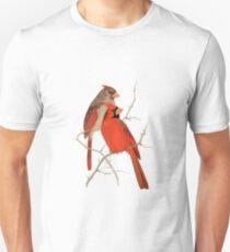 Vintage Cardinals Unisex T-Shirt