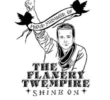 The Flanery Twempire by Tracey Gurney