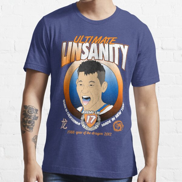 ULTIMATE LINSANITY! Essential T-Shirt