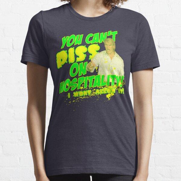 Not Allowed! Essential T-Shirt