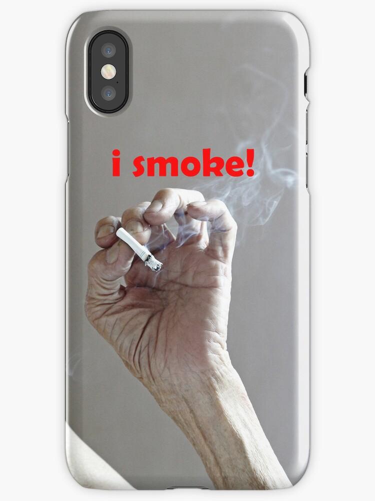 i-Smoke by Gwoeii