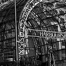 Harbourside by miroslava