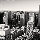 Calgary: Views of a City by Ryan Davison Crisp