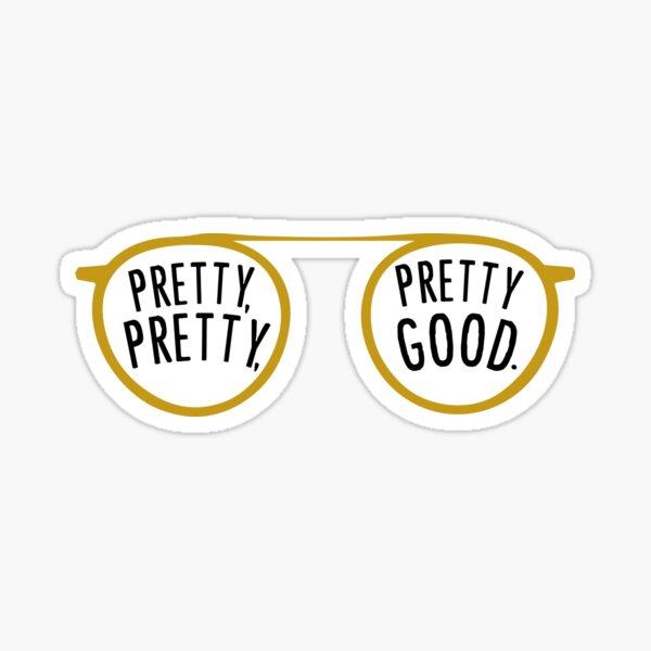 Curb Your Enthusiasm  Sticker