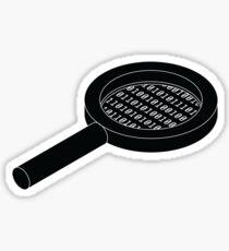 Open Source Software Sticker Sticker