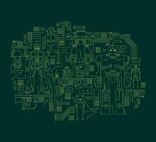 Circuit-Bots