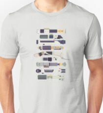 An Elegant Weapon Unisex T-Shirt