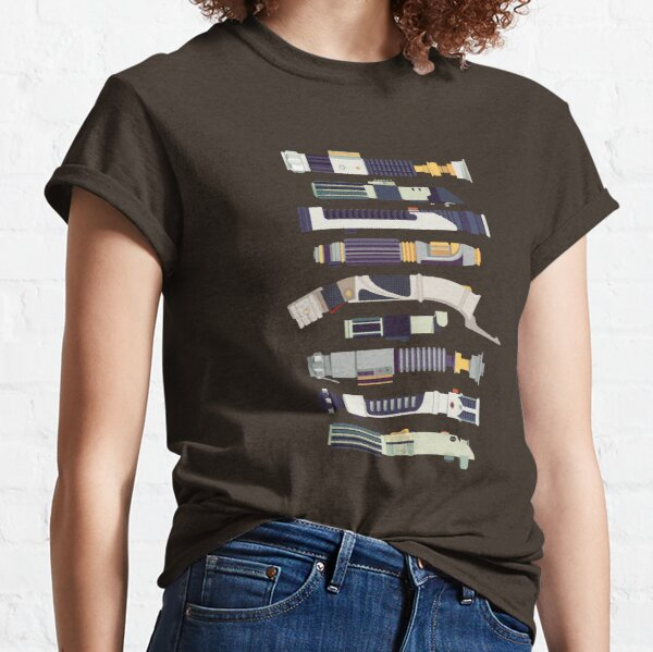 An Elegant Weapon Classic T-Shirt
