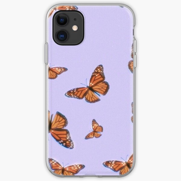 butterfly phone case ✰ iPhone Soft Case