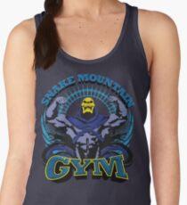 SNAKE MOUNTAIN GYM Women's Tank Top