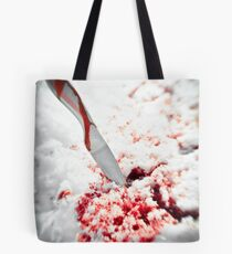 Whetted  Tote Bag