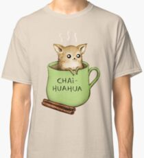 Chaihuahua Classic T-Shirt