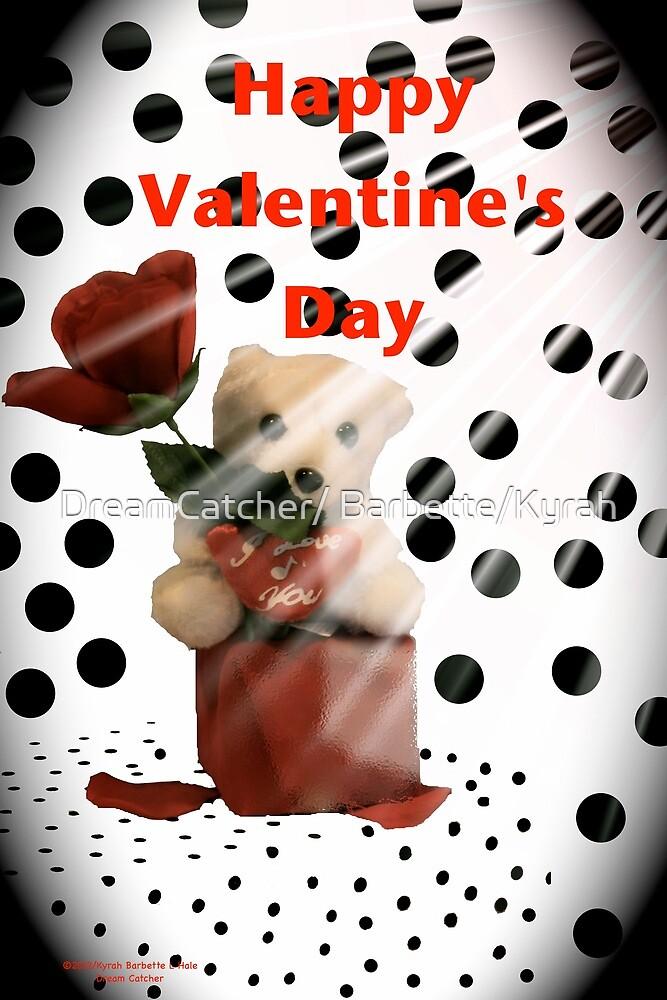 Valentine's day by DreamCatcher/ Kyrah