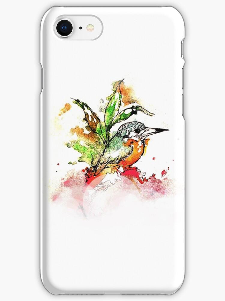Kolibri by zeroe