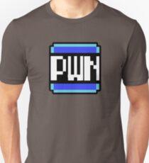 Super PWN block T-Shirt