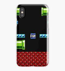 Super PWN block iPhone Case/Skin