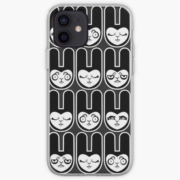 Load of Bunnies iPhone Soft Case