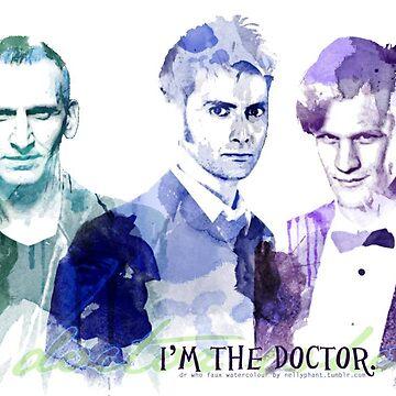 The Doctors by DoctorSherlock